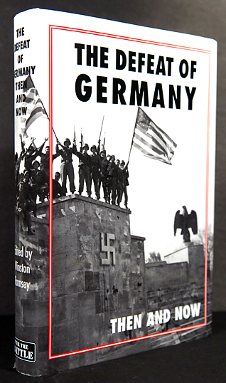 The Defeat Of Germany Then And Now - Germany map then and now