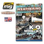 Weathering Magazine Issue #9 - K.O. and Wrecks