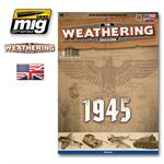Weathering Magazine Issue #11 - 1945