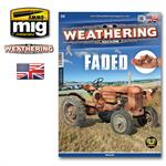 "Weathering Magazine Issue #21 - "" Faded """