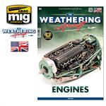 "Weathering Aircraft Magazine Issue #3 - ""Engines"""