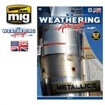 "Weathering Aircraft Magazine Issue #5 - ""Metallics"""