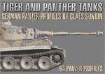 Tiger and Panther Tanks German Panzer Profiles