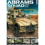Abrams Squad: The Modern Modelling Magazine 8