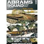 Abrams Squad: The Modern Modelling Magazine 10