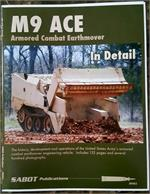 M9 ACE - Armored Combat Earthmover