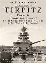 Tirpitz - Vol.2 - 'Ready for Combat'