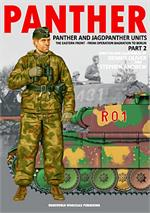 Panther and Jagdpanther Units :The Eastern Front - From Operation Bagration to Berlin Part 2
