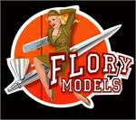Flory Models - Flory Washes