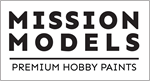 Mission Models Premium Hooby paints
