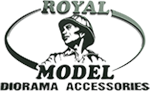 Royal Model -1/35 Scale