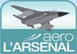 L'Arsenal Aero - 1/32 Scale
