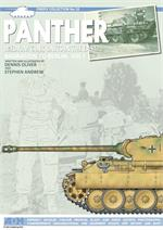 Panther: Panther and Jagdpanther Tank Units in The East. Bagration To Berlin - Vol. 1