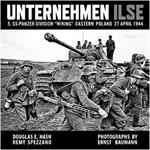 "UNTERNEHMEN ILSE - 5. SS-Panzer Division ""WIKING"" - Eastern Front 27 April 1944"
