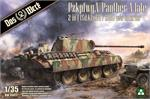 Pzkpfwg. V Panther Ausf.A Late
