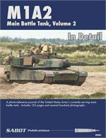 M1A2 Abrams Main Battle Tank - Volume 2