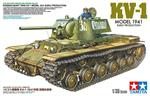 Russian KV-1 Model 1941 Early Production