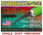 The Glue Looper Micro-Glue Applicator - Version 4