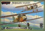 "Halberstadt Cl.II & RE.8 ""Harry Tate"" The Duellists"